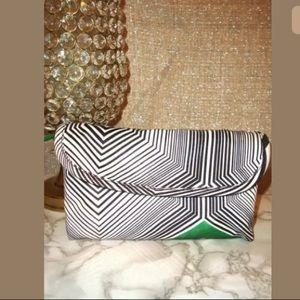SONIA KASHUK cosmetic Bag Geometric